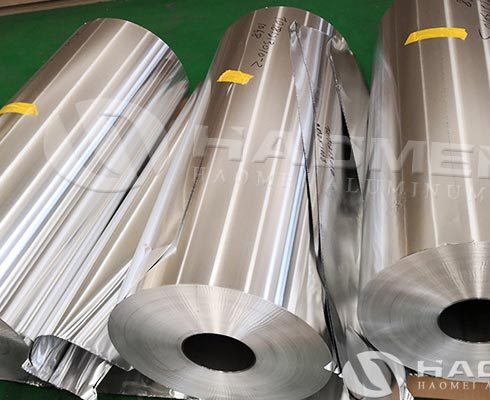 pharma grade aluminium foil supplier