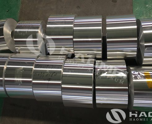 1235 aluminum foil suppliers in china