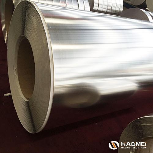 transformer aluminium foil