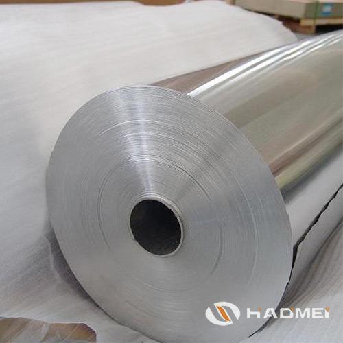 aluminium foil jumbo roll manufacturers
