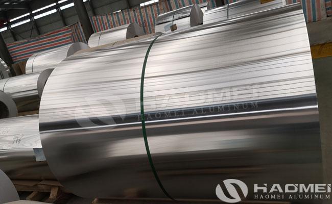 electroshield aluminium foil