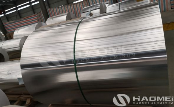 food grade aluminium foil manufacturer in china