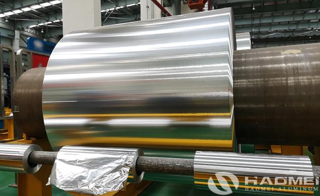 aluminium paper foil roll suppliers