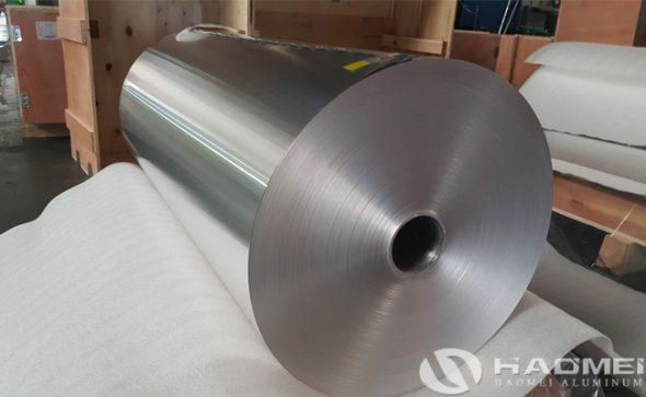 aluminum foil 8011 temple h14 price