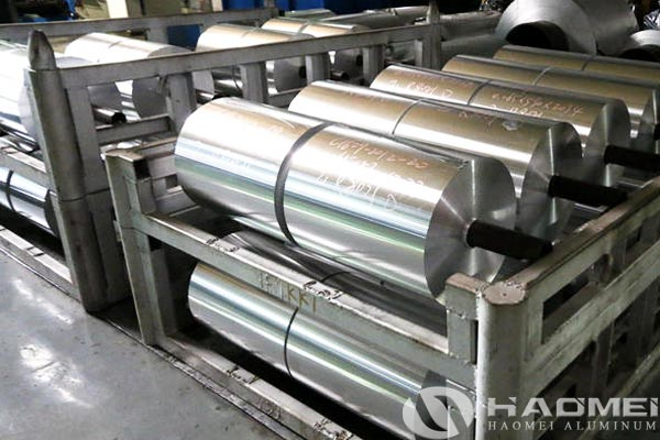 aluminum foil suppliers in china
