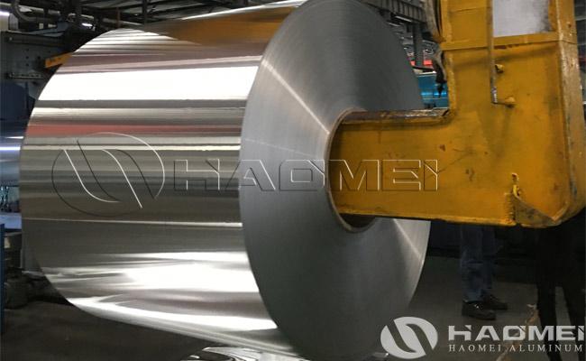 aluminum foils providers