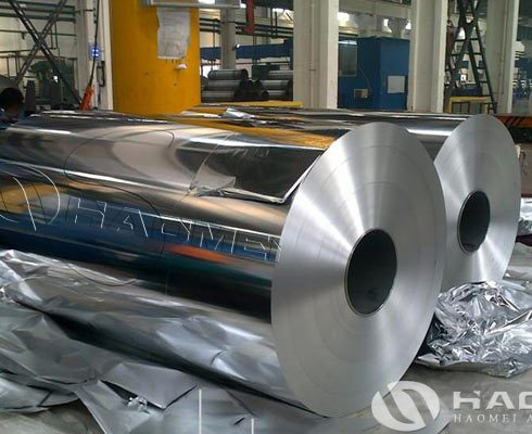 aluminium bottom foil manufacturers
