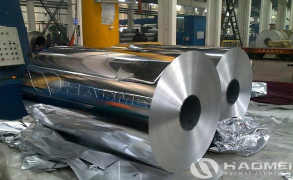 aluminium bottom foil manufacturers