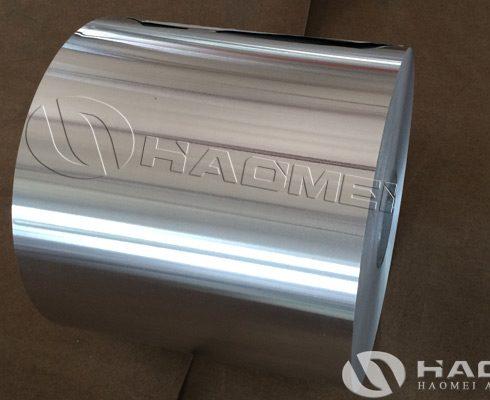 aluminum foil for tablet blister