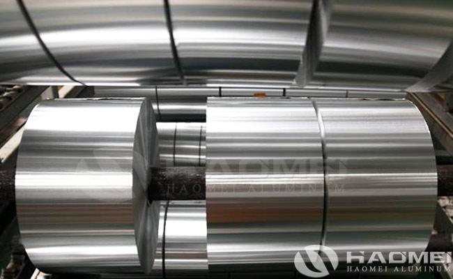 lunch box aluminium foil
