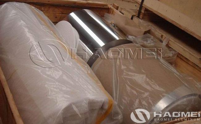 hair dressing aluminum foil roll
