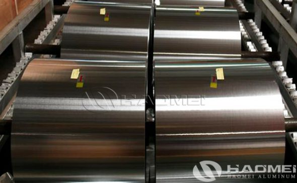 aluminium foil supplier from henan china