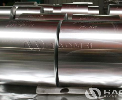 aluminum foil for cooking wrapping