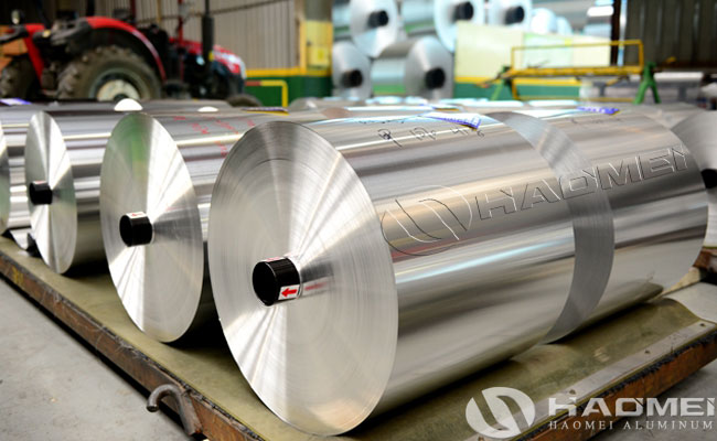 aluminum foil for cooking bags
