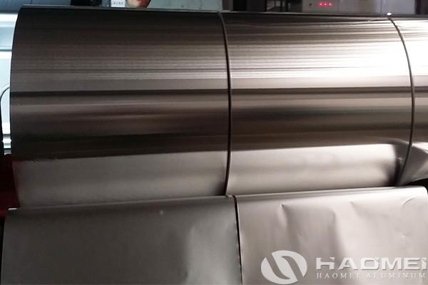 heat resistant foil